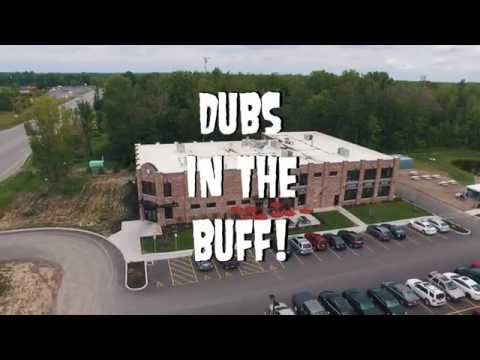 Dubs in the Buff 2016