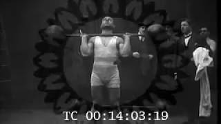 Шарль Ригуло. Charles Rigoulot (1924)