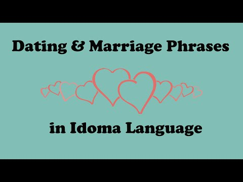 Dating & Marriage Phrases in Idoma Language from YouTube · Duration:  3 minutes 50 seconds