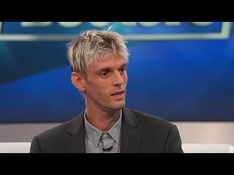 Thumbnail: Aaron Carter Opens up about His Sexuality