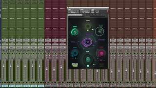 Waves Infected Mushroom Pusher - Mixing With Mike Plugin of the Week