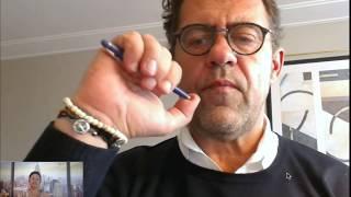 Michel Sarran - La semaine du talent