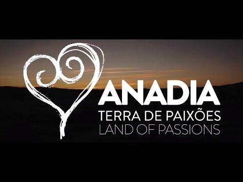 Anadia, Terra de Paixões (2019 - vídeo promocional)