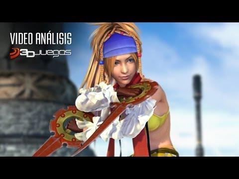 Final Fantasy X | X-2 HD Remaster - Vídeo Análisis 3DJuegos