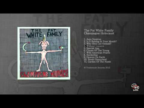 The Fat White Family - Without Consent