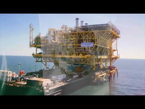 Offshore Experience with Fugro as Surveyor - HD English Version - Leon Mario Davila C