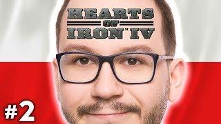 Czołem Wielkiej Polsce #2 / Hearts of Iron IV