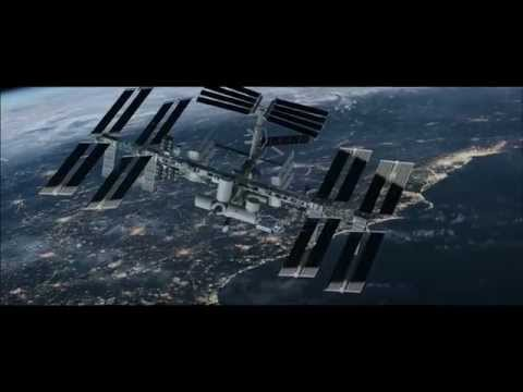 Iron Sky Theatrical Trailer