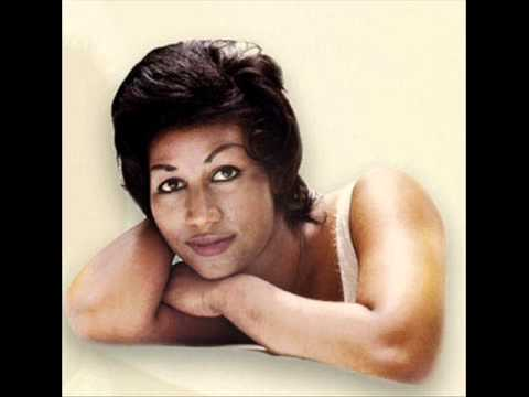 Клип Aretha Franklin - The Long and Winding Road
