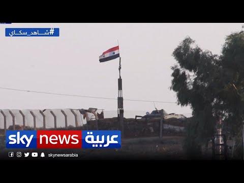 تحذيرات من خروج وباء كورونا عن السيطرة في شمال شرقي سوريا  - نشر قبل 7 ساعة
