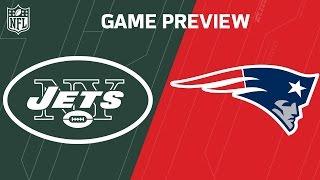 Jets vs. Patriots | LeGarrette Blount vs. The Jets Defense | Move the Sticks | NFL Week 16 Previews
