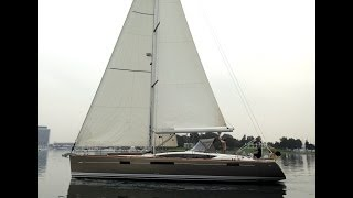 Jeanneau 57 2010 Sailboat, Yacht For Sale in California By: Ian Van Tuyl