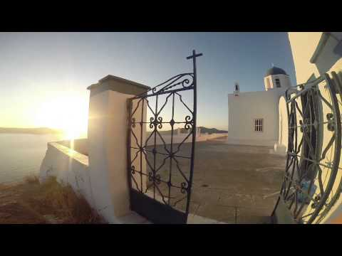GoPro: Brussels & Greece Vacation Summer 2014