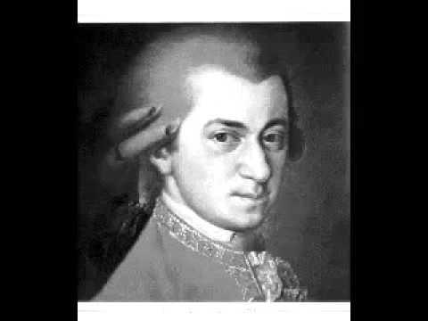 Mozart  W.A. Symphony no' 33 - Sheriff