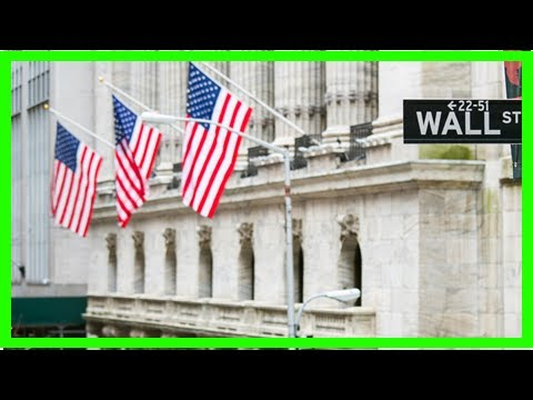 Donald Trump News | Dow closes at another record high on a busy day