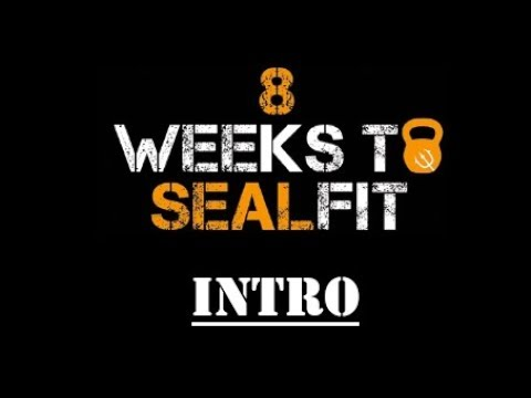 8 Weeks To Sealfit - Intro