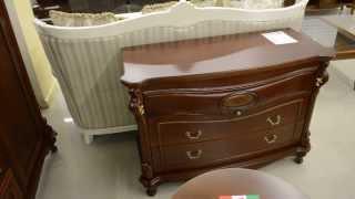 Комод бельевой Melania Мелания коллекции классической корпусной китайской мебели Мелания Melania(, 2013-10-17T18:38:49.000Z)