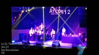 2Gs  Palabra De Hombre Live Atico 512  Emar Producciones