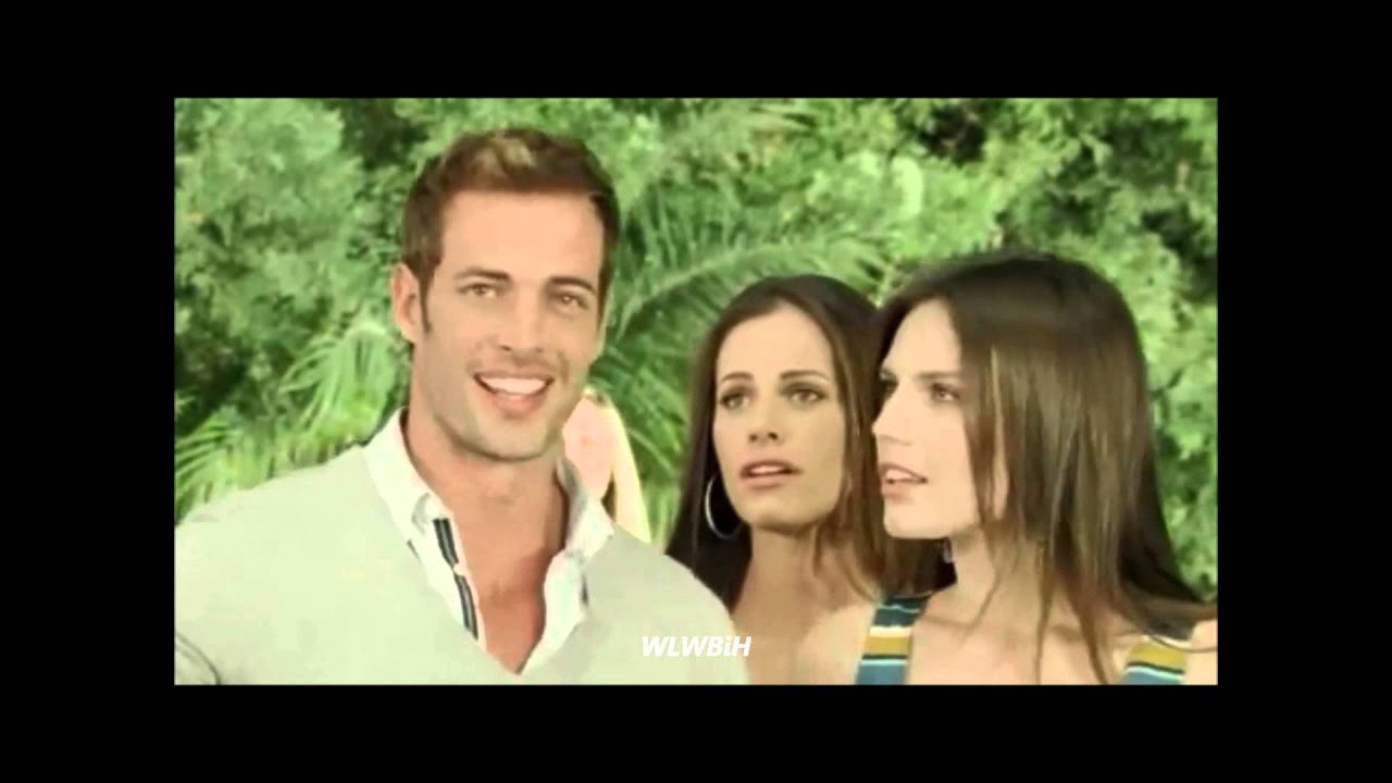 William Levy Willylevy29 In At Amp T U Verse Commercial