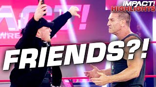 Ken Shamrock & Sami Callihan TEAM UP vs The North?! | IMPACT! Highlights June 30, 2020