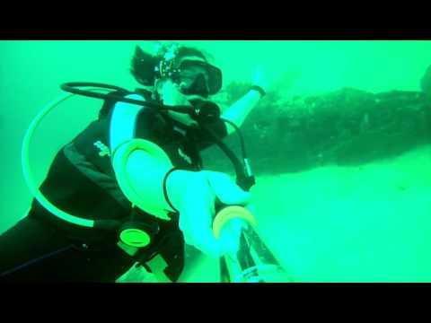 16 Wreck Diving with Dive Munda Solomon Islands