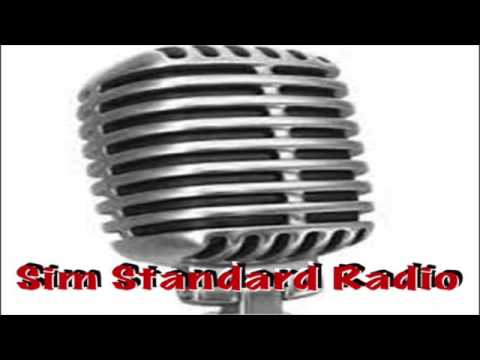 Sim Standard Radio Ep.93 - Joe Montana 16 at GDC, Lex Marston's hands on experience, and more!