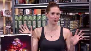 Quantum Review - Starlit Citadel Reviews Season 3