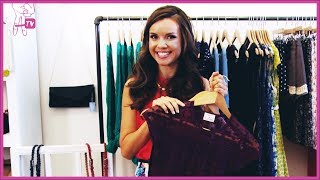 MissGlamorazzi and a Pop-Star Princess - Make Me Over 2.0 Ep. 26