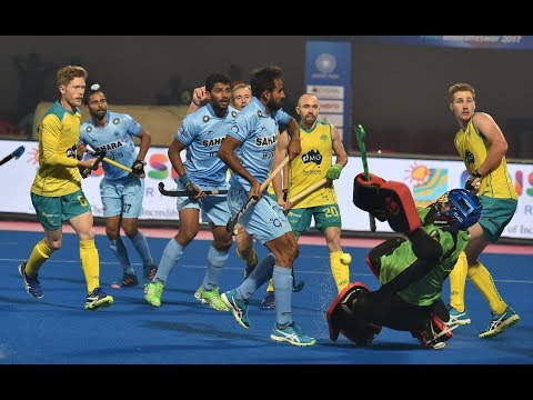 HWL Final: Solid India play 1-1 draw against Australia