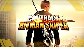 Contract Hitman Sniper Killer (by ImpTrax Games) Android Gameplay [HD]