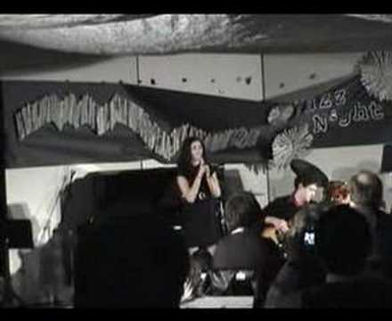UTS Jazz Night - Fever