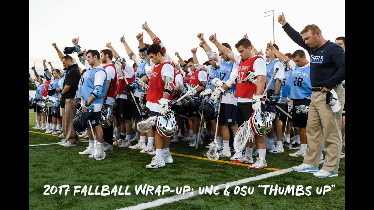 UNC vs. Ohio State: Three Things Learned