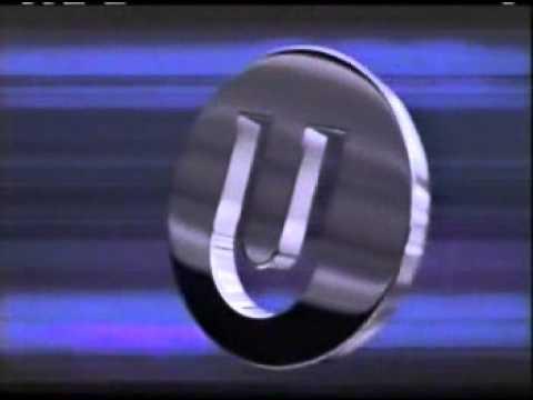 2001 UPN Ident Bumper