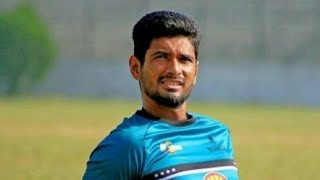 Mahmudullah said before leaving the country to play the Asia Cup