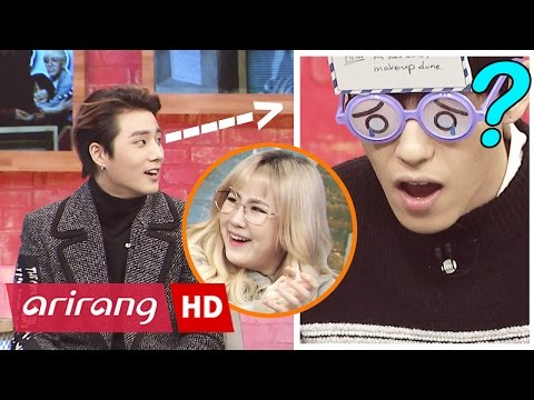 After School Club _ YOUNGFEEL(Young K & 원필) _ YOUNGFEEL Chemistry _ Ep.238 _ 111516