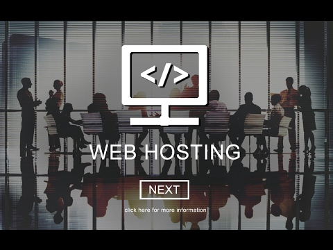 How To Choose The Right Web Hosting