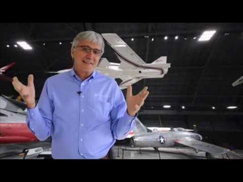 The future of aircraft manufacturing and how it will change everything