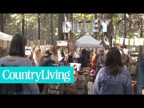 Country Living Fair 2016 | Country Living