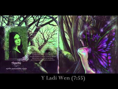 Artesia - Llydaw (FULL ALBUM) (2009)