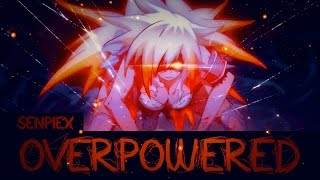 Top 10 Overpowered Anime Main Characters/Protagonists Ever! [PART 2]