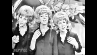 "The Paris Sisters ""Dream Lover"""