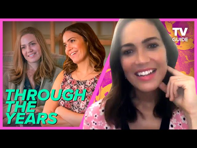 Mandy Moore Breaks Down Rebecca\'s Evolution on This Is Us