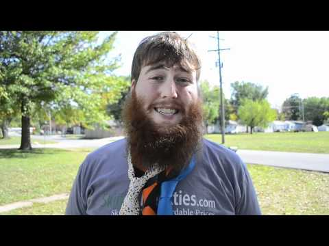 f8755f0abb8e Big Guys can Wear Skinny Ties too! - YouTube