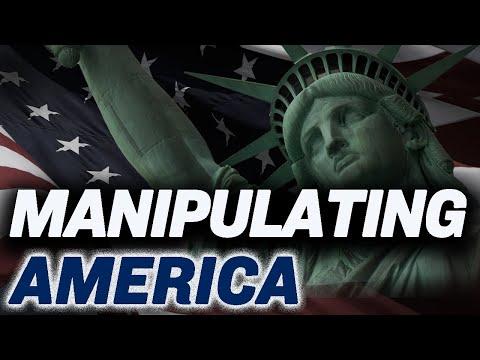 Manipulating America: The Chinese Communist Playbook   In-Depth Report   NTD