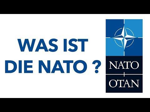 Die NATO: Was ist sie, warum gibt es sie noch immer und wie funktioniert sie? (German version)