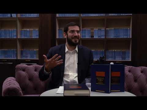 Евреи - избранный народ? Шимон Левин