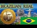 Brazilian REAL COINS