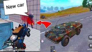 pUBG Update: New Weapon, New Vehicles, and NEW SKINS!!! - Playerunknown's Battlegrounds News