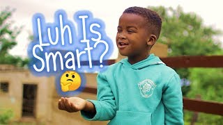Download MDM Sketch Comedy - Luh & Uncle Ep 19 - Luh Is Smart? (MDM Sketch Comedy)