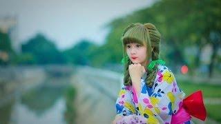 Hot girl Gia Lai: Tuyết Mai - Xinh như búp bê